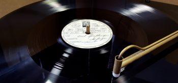 """10 juni: webinar """"De liefde voor muziek"""" over Nederlandstalig muzikaal erfgoed"""