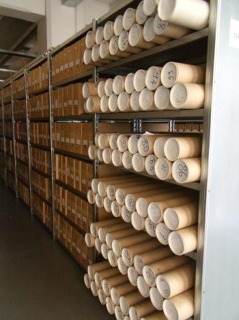 Maak een archieftoegang en beschrijf je archief
