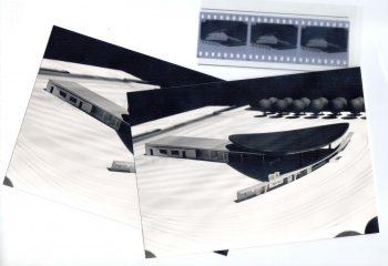 Ontsluiting van het archief van de architectuurwerking van deSingel