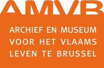 AMVB - Archief en Museum voor het Vlaams Leven te Brussel