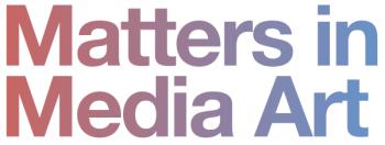 Matters in Media Art (website)