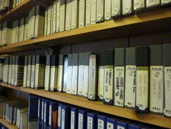 Inventarisatie van audiovisuele en digitale archieven in de podiumkunsten (update)