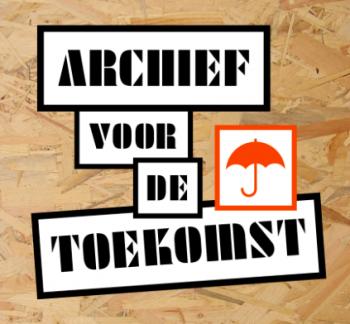 'Archief voor de toekomst': e-publicatie over het behoud en beheer van nalatenschappen van kunstenaars