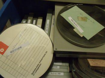 Het identificeren en beschrijven van audiovisueel materiaal