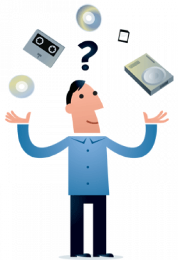 Vragenuurtje over archiefzorg in werkingsverslag 2020