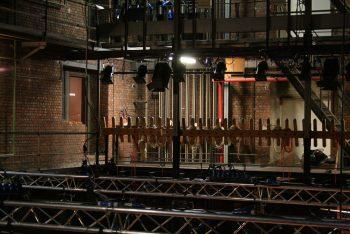 StageTube: verhalen uit de podiumkunsten in woord en beeld