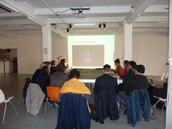 Verslag en presentaties workshop iMAL