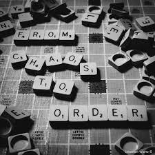 Van chaos tot orde