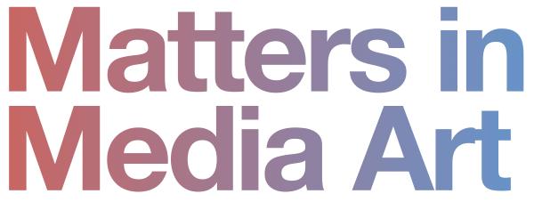 Matters in Media Art is een grondig vernieuwde online bron voor verzamelaars, kunstenaars en organisaties die werken met kunst(werken) met bewegend beeld, elektronische of digitale elementen. De initiatiefnemers zijn experten van MoMA, SFMOMA en Tate. Ze kregen hierbij de steun van de New Art Trust (San Francisco). Matters in Media Art werkt volgens een open sourcefilosofie. De code van de website is vrij toegankelijk en ook de rijke tekstuele inhoud van de website heeft een Creative Commonslicentie meegekregen waarbij enkel naamsvermelding vereist is. Op die manier sporen ze niet enkel de betrokken musea aan om de informatie te verfijnen en te verbeteren, maar ook een brede gemeenschap van mensen met de voeten in deze kunstpraktijk.